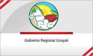 Gobierno Regional Ucayali
